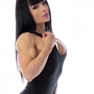 Anastasiya Ruiz