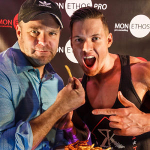 Mon Ethos Pro After Party – Los Angeles 2018