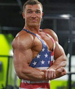 Connor Kovacs