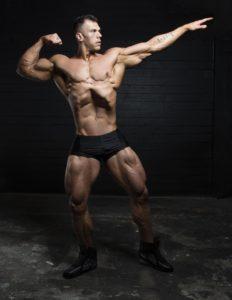 Dustin Pederson