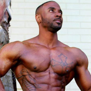 IFBB Pro Christopher Henderson signs with Mon Ethos Pro according to President David Whitaker