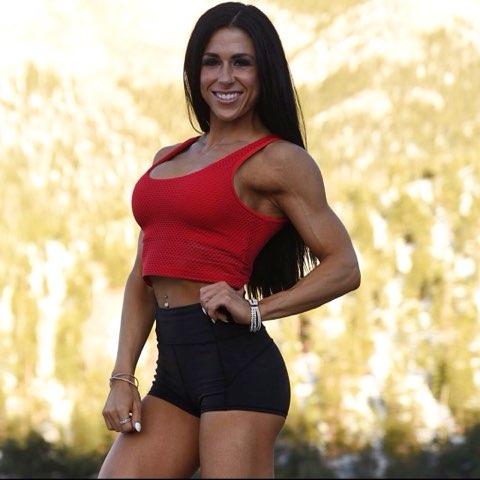 Mon Ethos Pro Athlete Samantha Houle to compete in the 2019 NPC USA Bodybuilding Championships in Las Vegas, Nevada on Saturday, July 27 according to Mon Ethos Pro President David Whitaker