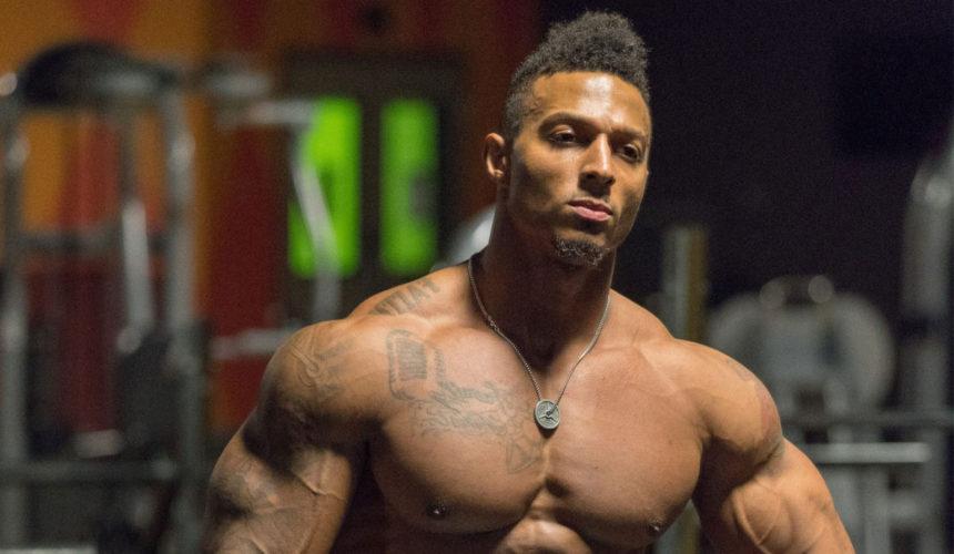 Professional Bodybuilder Antonio Smothers joins Mon Ethos Pro, according to Mon Ethos Pro President David Whitaker