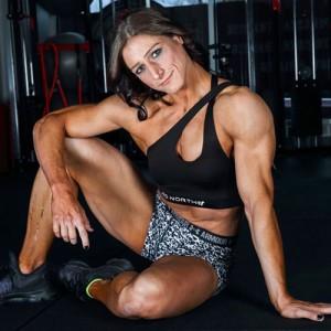 Lisa Kudrey
